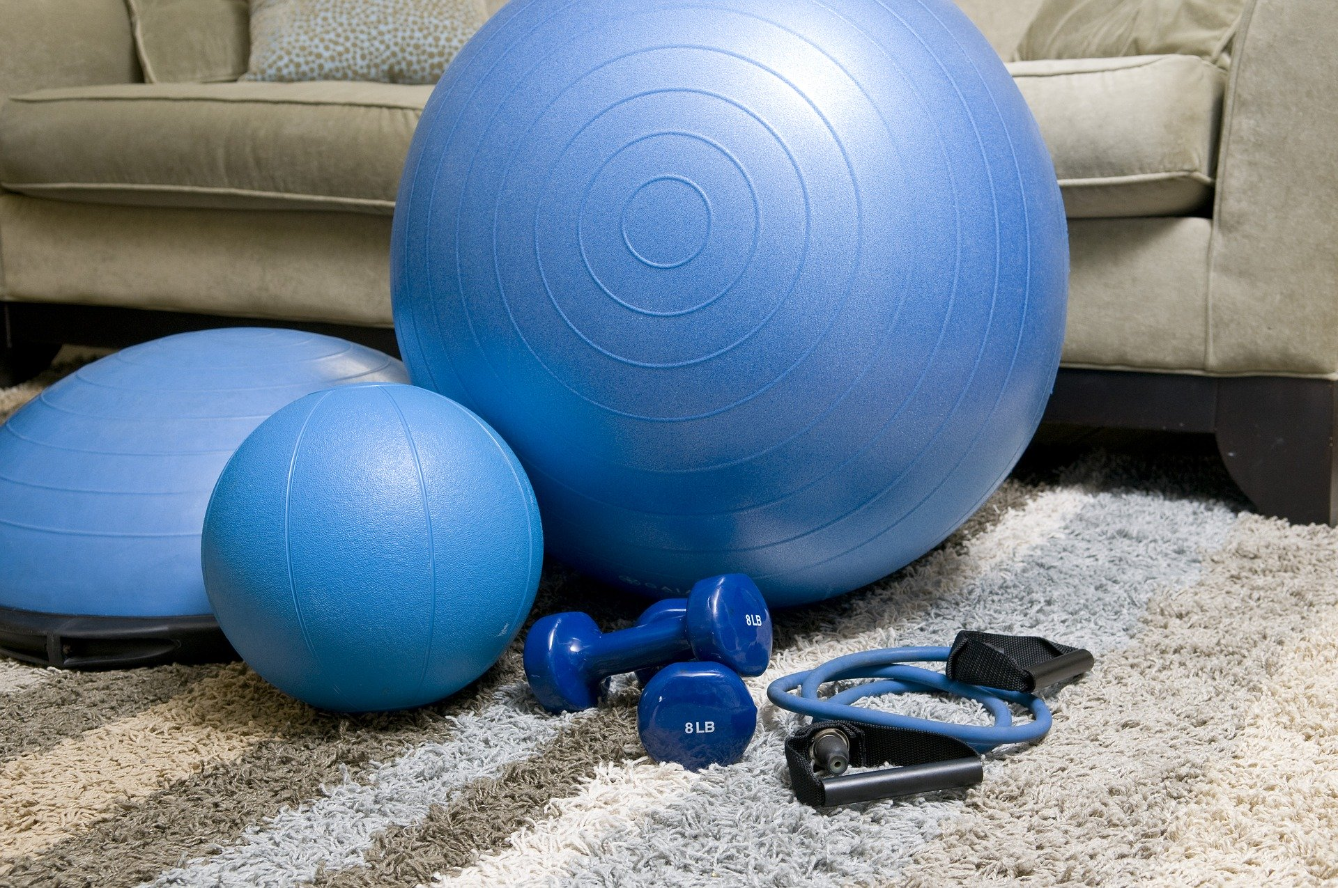 The best home workout equpment