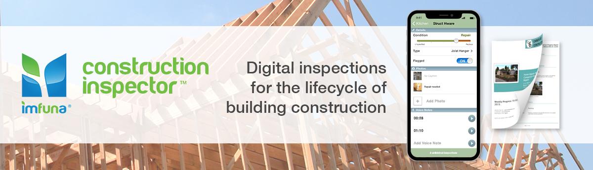 Imfuna Construction Inspector