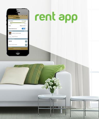 Imfuna Rent App