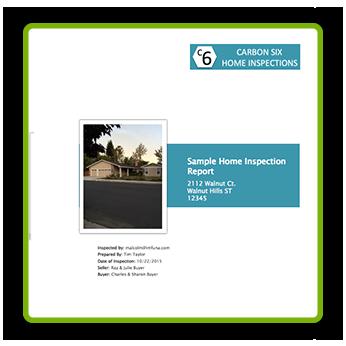 Imfuna Sample Home Inspection Report
