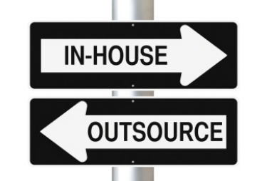 Which is better, to produce your inventory reports in house or outsource them to and independent inventory clerk?