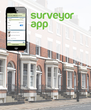 Imfuna Surveyor App for the Residential or Commercial Property Surveyor