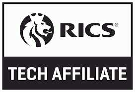 Imfuna is a proud member of the RICS Tech Affiliate Program (TAP)