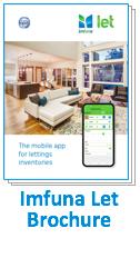 Imfuna smartphone to published PDF report