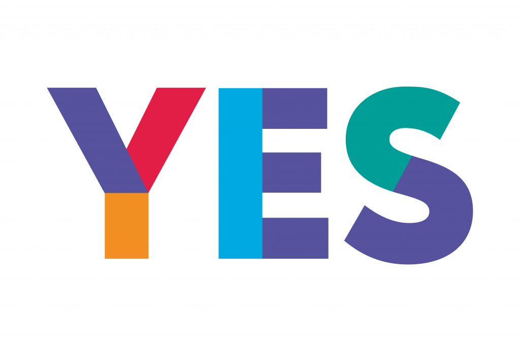 Yes to independence for Scotland / Scottish independence