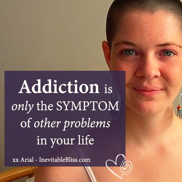 Overcoming Addiction with Self-Love   InevitableBliss