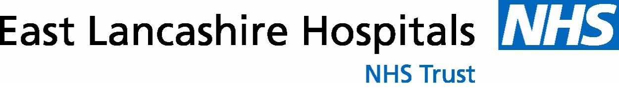 Inhealthcare customer - East Lancs