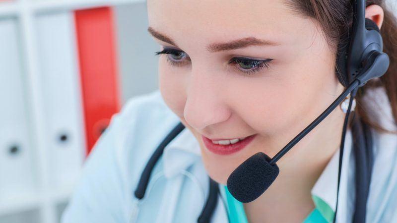 Inealthcare help NHS Trust create capacity