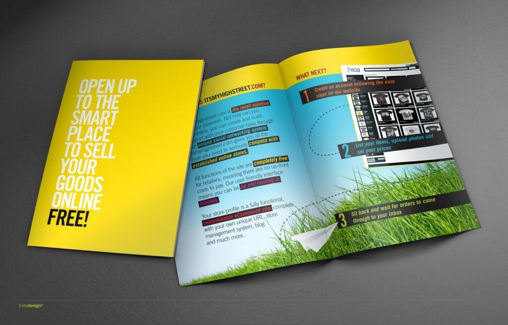 itsmyhighstreet leaflet