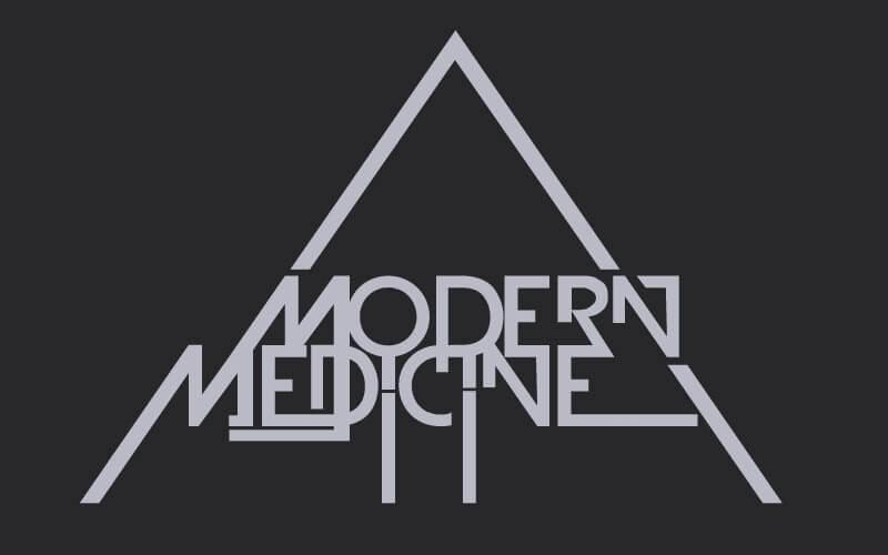 Logo for Modern Medicine