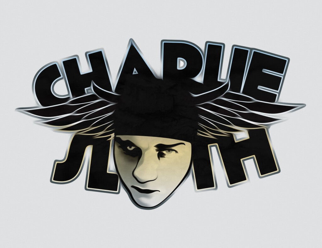 Logo for Charlie Sloth