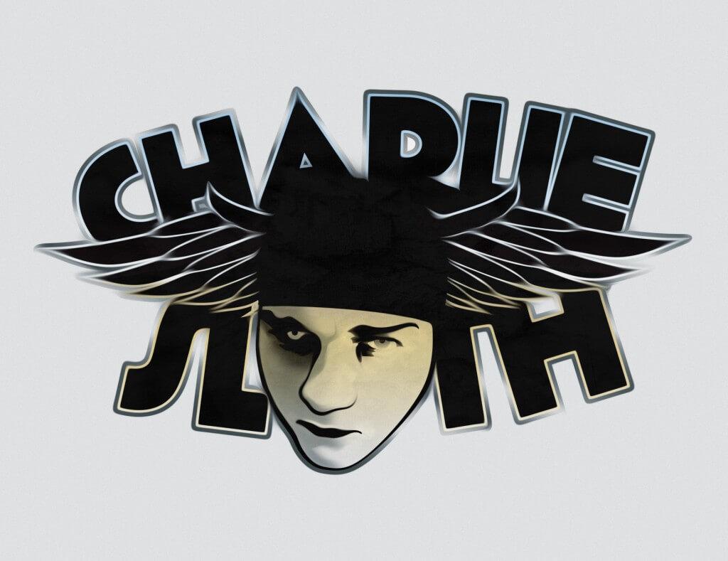Logo for Charlie Sloth