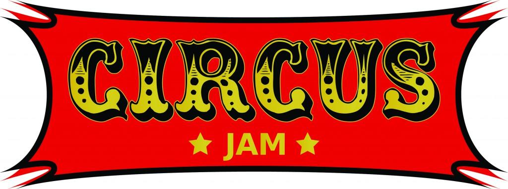 Circus Jam Logo