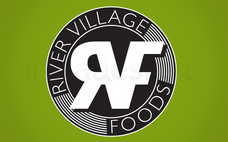 River Village Foods logo