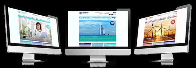 Prime Recruitment Websites