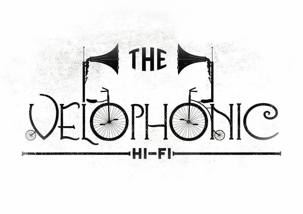 Velophonic Hifi Victoriana logo