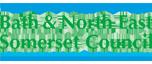 Bath & North East Somerset Council Logo