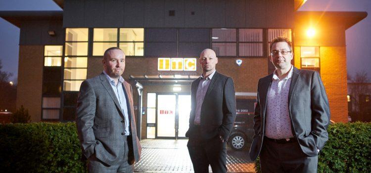 Introducing the ITC Digital Team