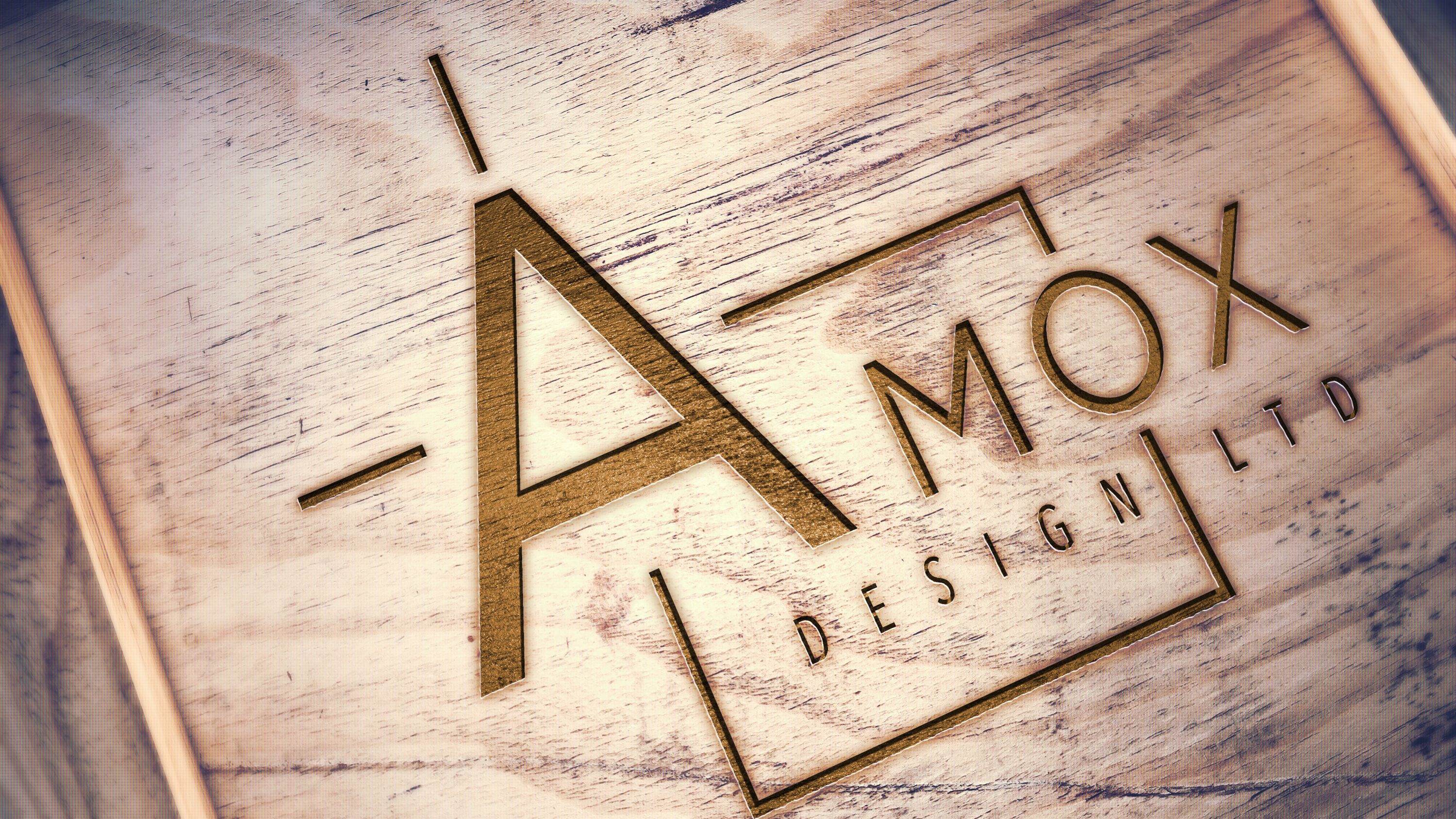 Amox Design LTD Brand Journey