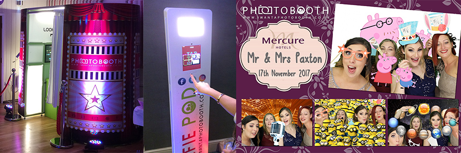 Photo Booth Hire In Oxfordshire