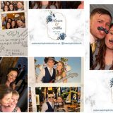 A Photobooth for your Oxford Wedding