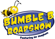 Bumble B Roadshow