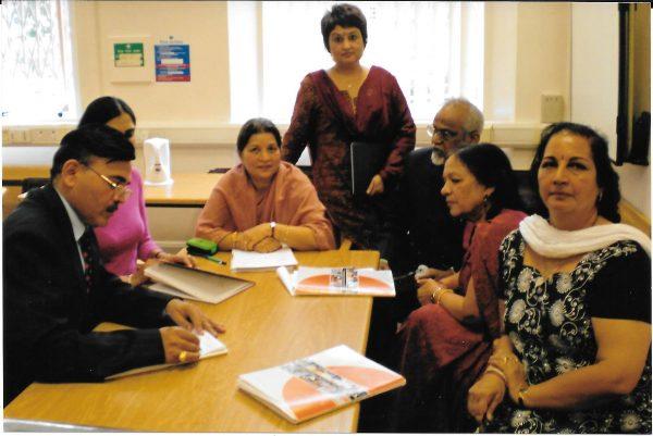 workshop2007