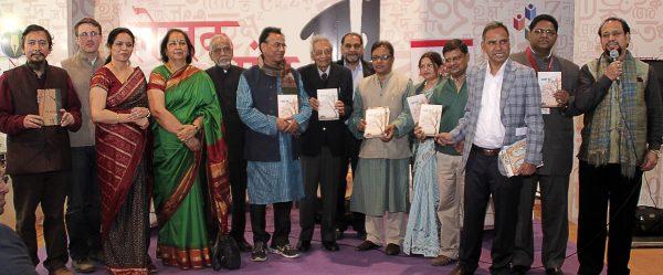 Book launch Delhi