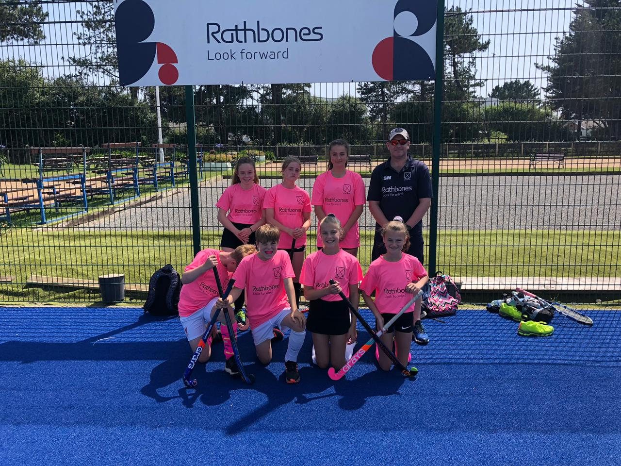 Rathbones Junior Mixed Summer 7s Tournament
