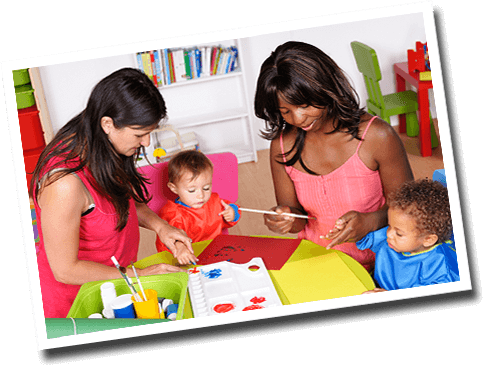 Early Years & Childcare