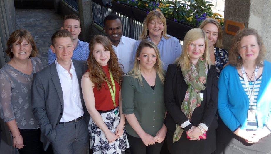 Buckinghamshire County Council Jobs Contact Us