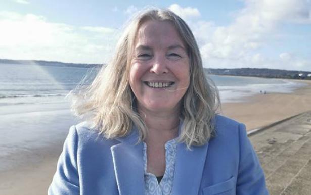 Dr Katheryn Chamberlain