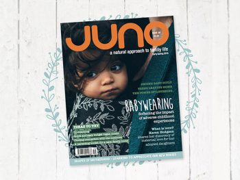 The Early Spring issue is OUT NOW!