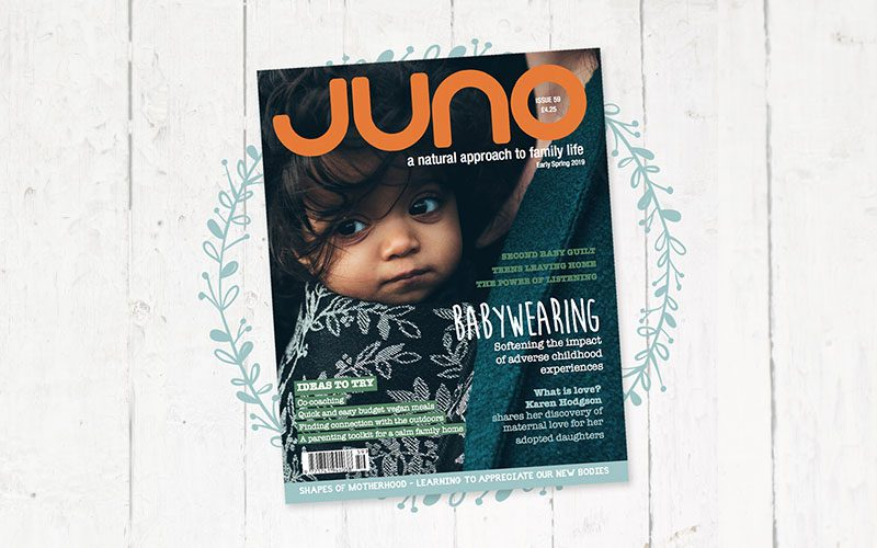 Current Issue – Early Spring