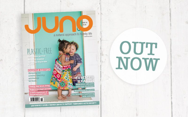 The Summer issue is OUT NOW!