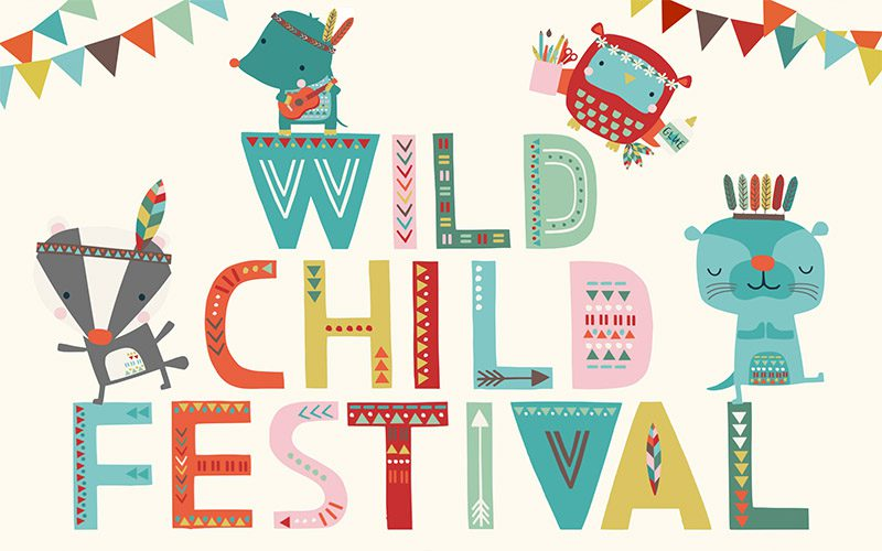 ENDED: WIN a 1-day family ticket to Wild Child Festival