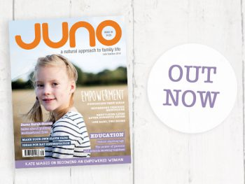 The Late Summer issue is OUT NOW!