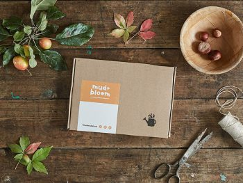 WIN a three-month subscription to Mud & Bloom children's gardening and nature craft boxes