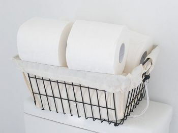 WIN a box of Naked Toilet Paper from Greencane