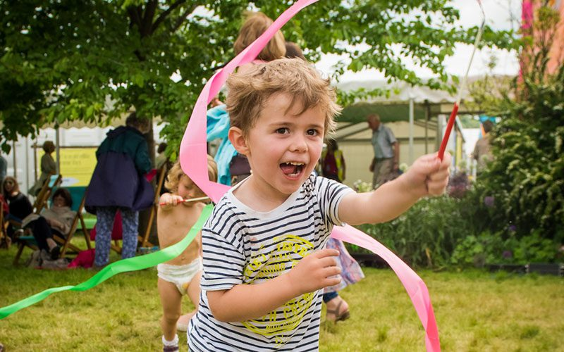 WIN a family ticket to Hay Festival 2019