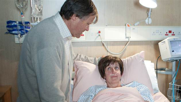 Coronation Street - picture by ITV