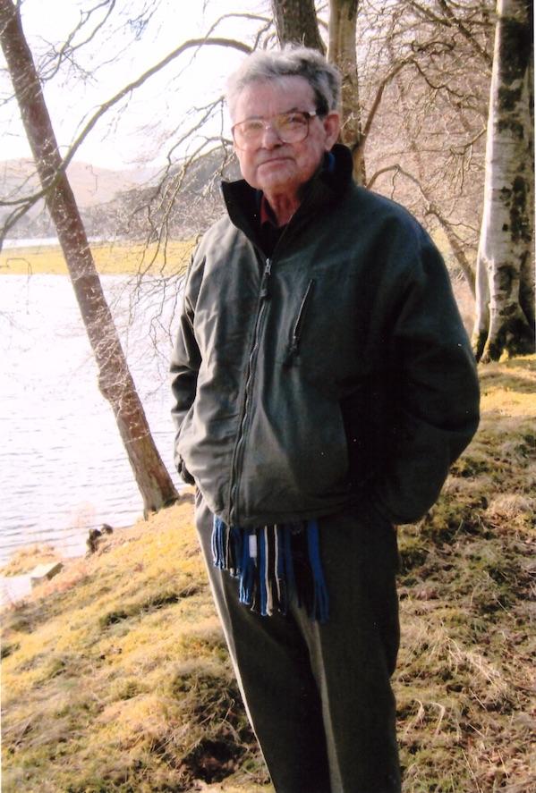 Noel Hartnett