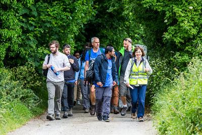 RT walk