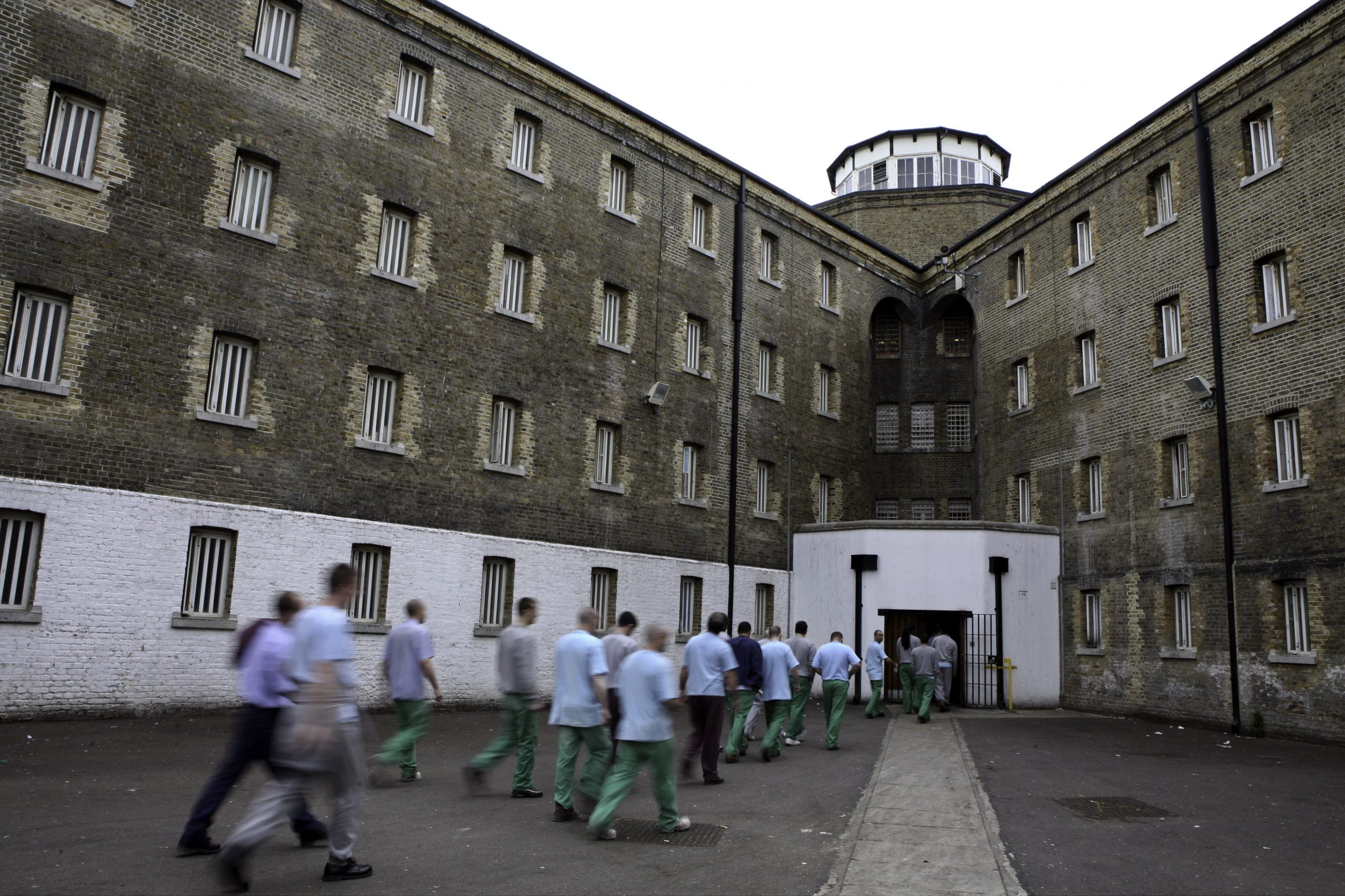 Health and safety watchdog forced to reveal findings of inspections into dangerous prisons