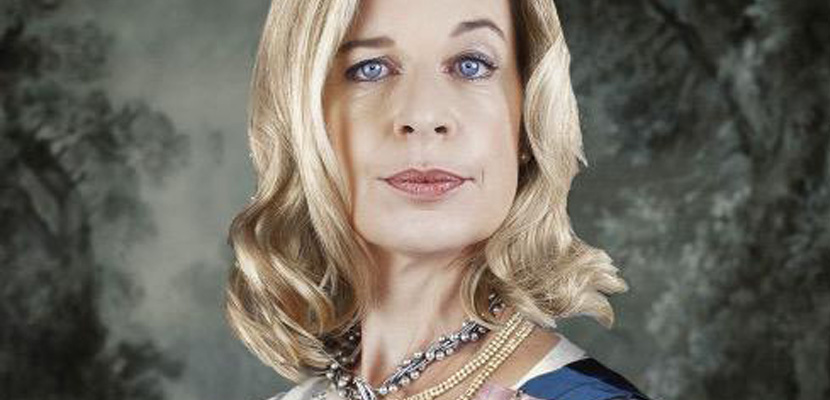 Katie Hopkins: Time to put up or shut up