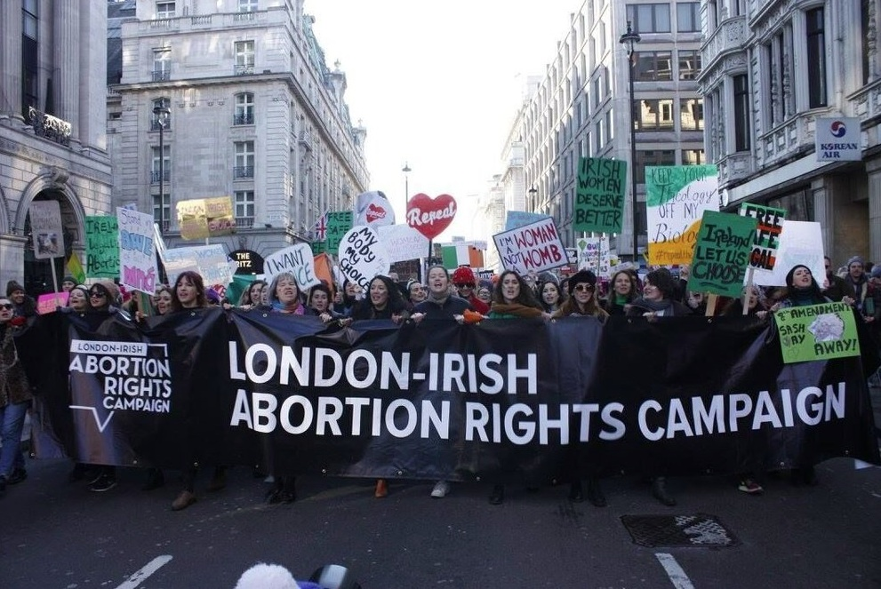 Abortion law in the UK is plagued by hypocrisy. Nowhere more so than in Northern Ireland