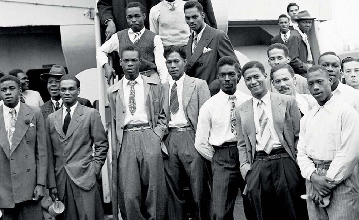 Windrush generation: 'The PM can't say she wasn't warned.'