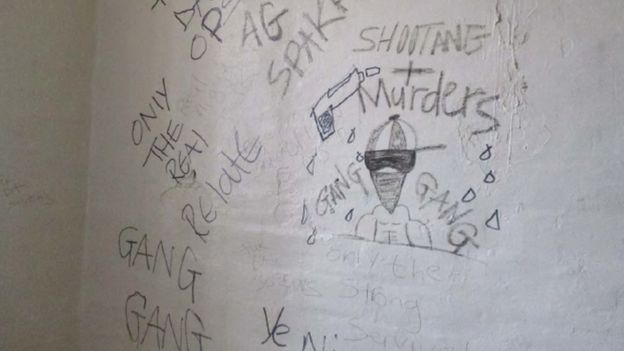 HMP Birmingham: inmates 'walking around like zombies' high on Spice'