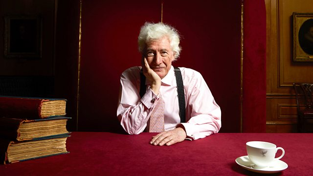 Jonathan Sumption: from his Reith lectures