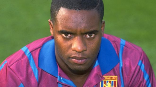Officer charged with Dalian Atkinson murder